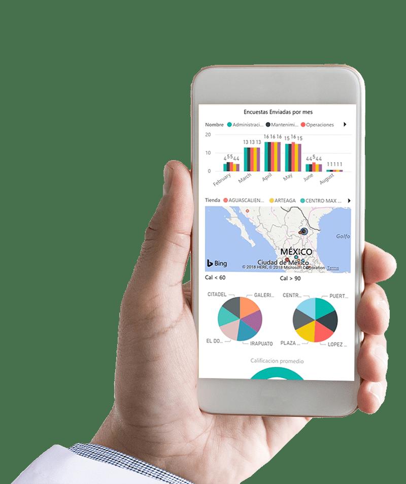 Software para gestión de sucursales 2